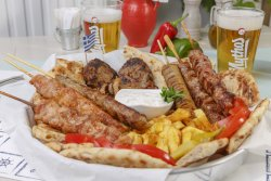 Mix grill (2-3persoane) image