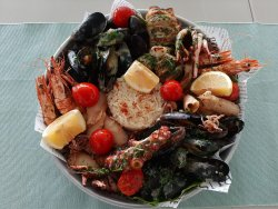 Mix fructe de mare (1100/2-3persoane) image