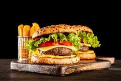 Meniu Big Cheeseburger image
