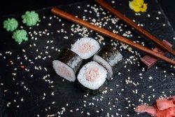Tuna fried maki image