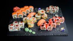 30% reducere Salmon Set image