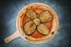 Pizza Parmigiana image