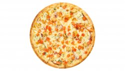 Pizza Fresca image