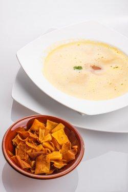 Supa crema de linte image