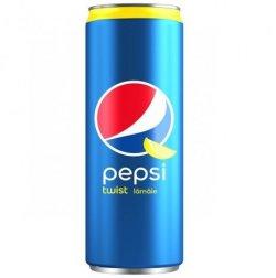 Pepsi-Cola Twist image