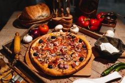 Pizza del Chef image