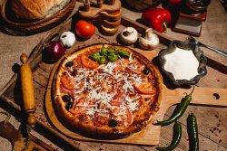 Pizza Țărănească image