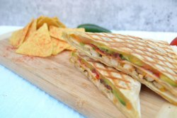 Mexican Wrap image
