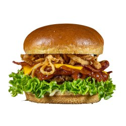 Tennessee Burger image
