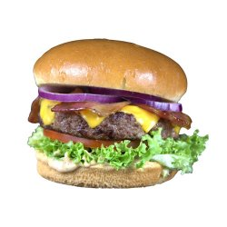40% reducere: The Classic Burger image