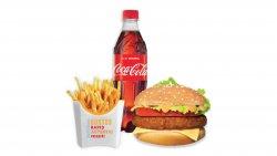 40% reducere: Meniu Burger image