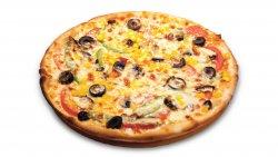 Pizza Vegetala image