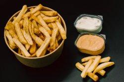 Cartofi prăjiți 400 g image