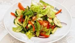Salată asortată de murături image