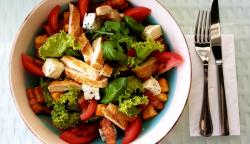 Salată Toscana image