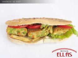 Sandwich de post
