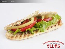 Sandwich ECOu image