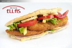 Sandwich Maxi-Max image