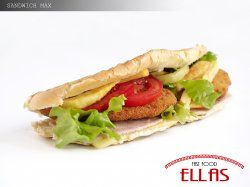 Sandwich Max image