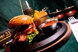 Burger La Strada