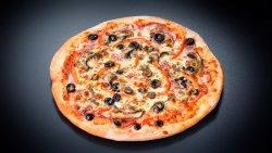 Pizza Nevada image