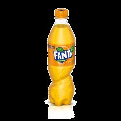 Fanta 0.5L