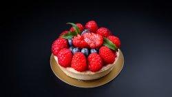 Tartă Fructe image