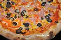Pizza Lolita + o băutură gratis image
