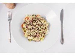 Salată Tiroleza image