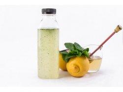 Limonadă cu mentă 500 ml image