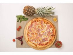 Pizza Hawaii 26 cm image