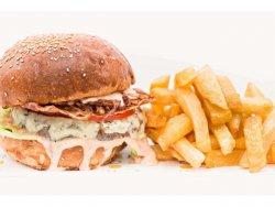Meniu Blue Beef Burger image