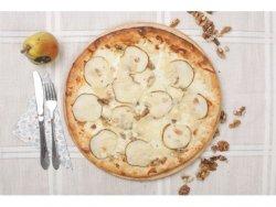 Pizza Pere e noci 26 cm image