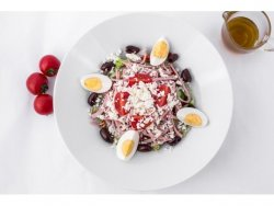 Salată Shopska image