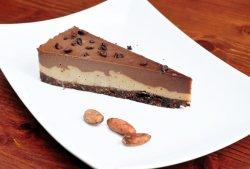 Tort double chocolate image