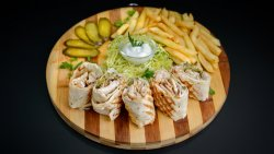 30% reducere: Babylon shawarma image