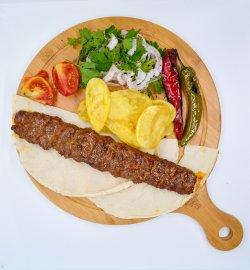Kafta libaneza picanta image