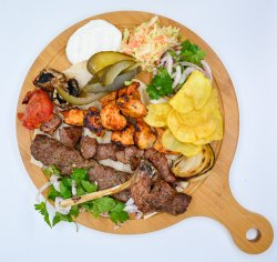 30% reducere: Mix grill image