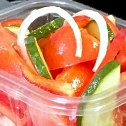 Salată asortată mică
