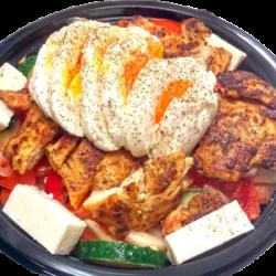 Salată Enduro