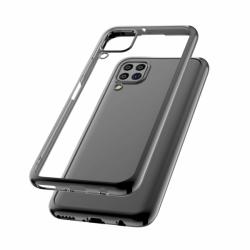 Capac protecție spate Tpu Electro Pentru Huawei P40 Lite Negru