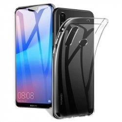 Capac Spate Tpu 0.65 Pentru Huawei P30 Lite Transparent