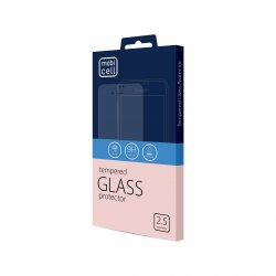 Folie protecție 2.5d Full Cover Pentru Iphone 12 Pro Max - Negru image