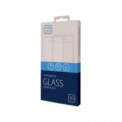 Folie protecție 3d Full Cover Pentru Iphone 12 Pro Max - Negru