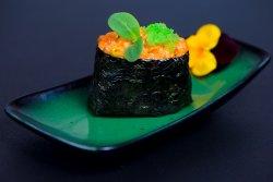 Salmon Gunkan image