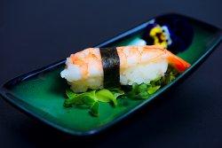 Shrimp Nigiri image
