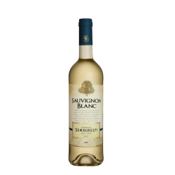 Domeniile Sâmburșsti – Sauvignon blanc image
