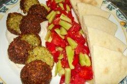 20% reducere: Falafel grecesc image