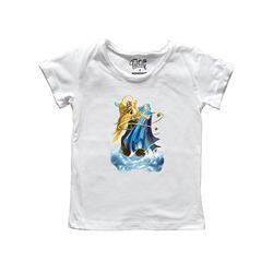 P Tricou Animaterra Copii,6-12 Ani