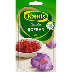 Kamis Șofran 0,15 g